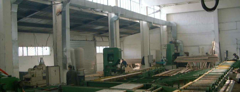 лесопильная линия Kikukawa производства Японии